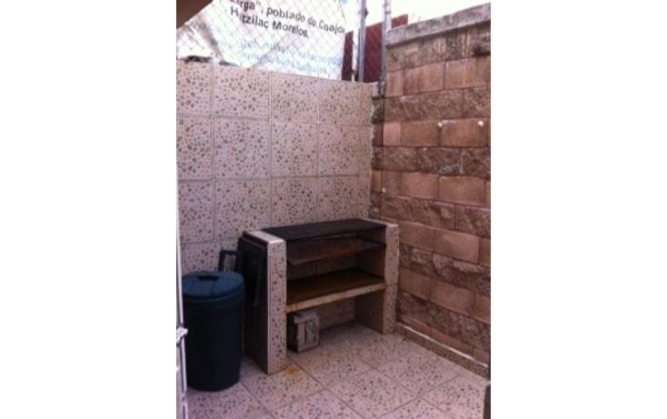 Foto de casa en venta en  , villas de xochitepec, xochitepec, morelos, 451798 No. 19