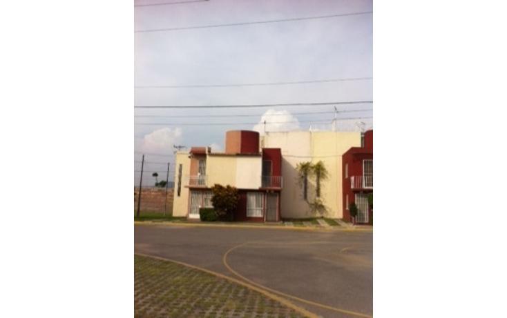 Foto de casa en venta en  , villas de xochitepec, xochitepec, morelos, 451798 No. 21