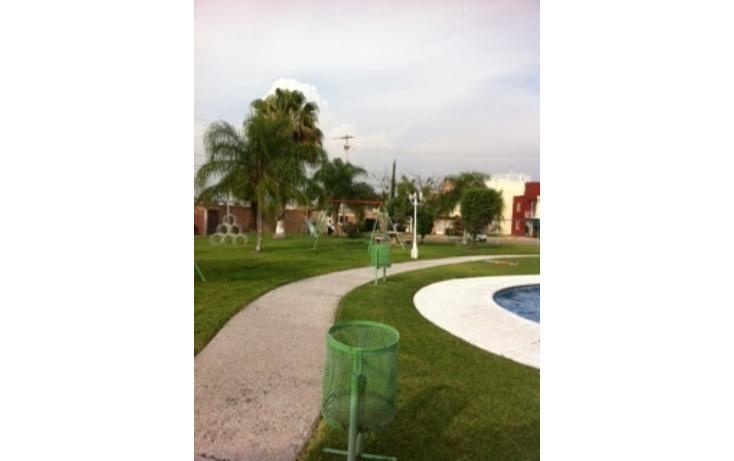 Foto de casa en venta en  , villas de xochitepec, xochitepec, morelos, 451798 No. 22