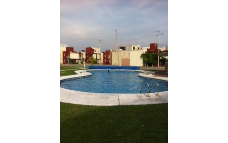 Foto de casa en venta en  , villas de xochitepec, xochitepec, morelos, 451798 No. 23