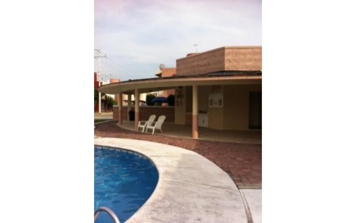 Foto de casa en venta en  , villas de xochitepec, xochitepec, morelos, 451798 No. 24