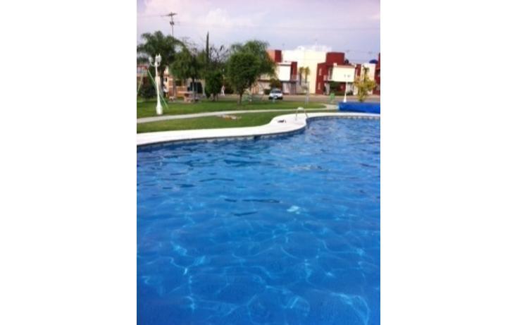 Foto de casa en venta en  , villas de xochitepec, xochitepec, morelos, 451798 No. 25