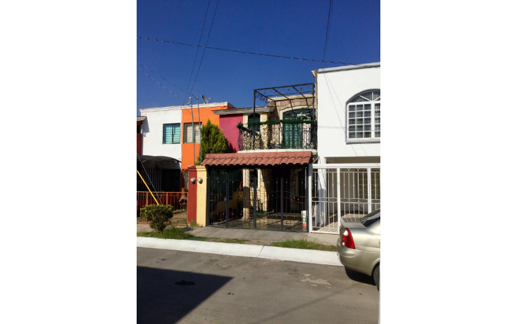Foto de casa en venta en  , villas de zapopan, zapopan, jalisco, 1562550 No. 02