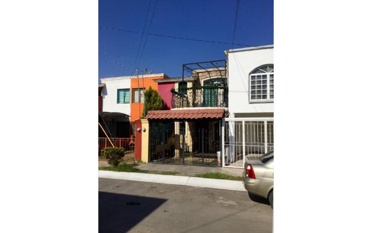 Foto de casa en venta en  , villas de zapopan, zapopan, jalisco, 2635816 No. 02