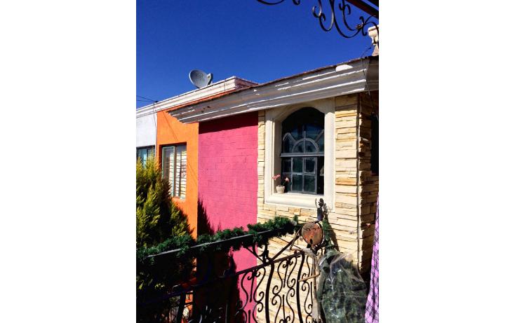 Foto de casa en venta en  , villas de zapopan, zapopan, jalisco, 2635816 No. 14