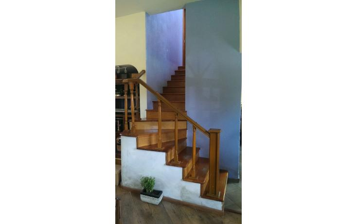 Foto de casa en venta en  , villas del ?lamo, mineral de la reforma, hidalgo, 2044397 No. 02