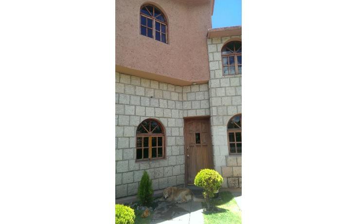 Foto de casa en venta en  , villas del ?lamo, mineral de la reforma, hidalgo, 2044397 No. 03
