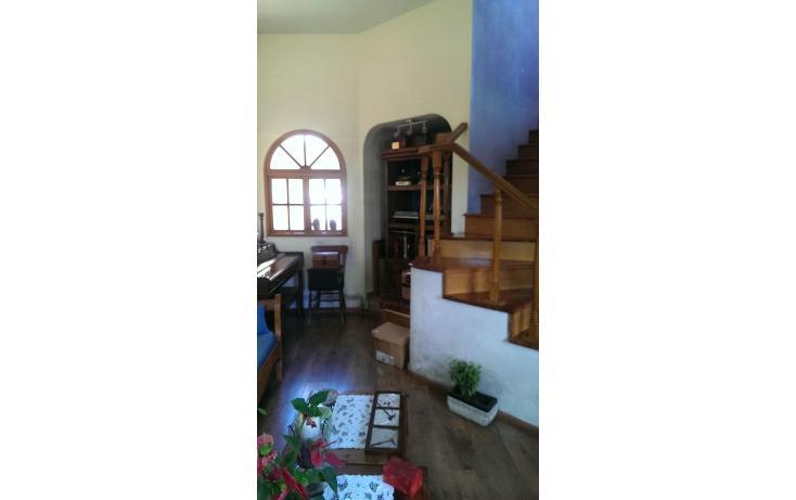 Foto de casa en venta en  , villas del álamo, mineral de la reforma, hidalgo, 2044397 No. 15