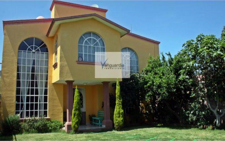 Foto de casa en venta en villas del angel, jesús del monte, morelia, michoacán de ocampo, 1444739 no 01