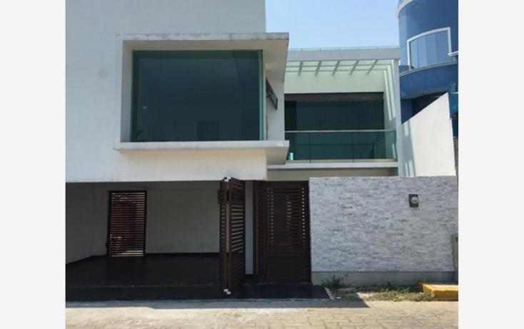 Foto de casa en venta en  , villas del bosque, centro, tabasco, 2023938 No. 01
