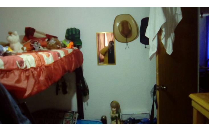 Foto de departamento en venta en  , villas del bosque, nicolás romero, méxico, 1744429 No. 07