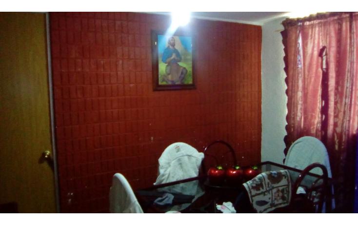 Foto de departamento en venta en  , villas del bosque, nicolás romero, méxico, 1744429 No. 11