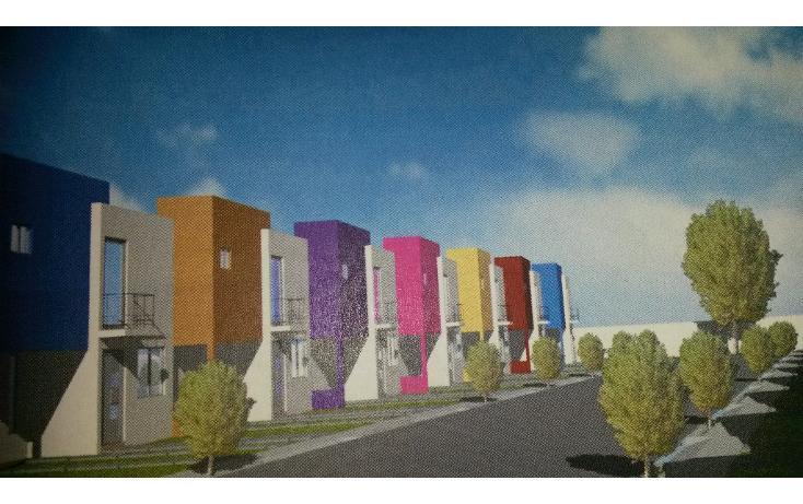 Foto de casa en venta en  , villas del cactus, soledad de graciano sánchez, san luis potosí, 1164603 No. 01