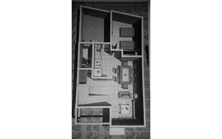 Foto de casa en venta en  , villas del cactus, soledad de graciano sánchez, san luis potosí, 1164603 No. 02