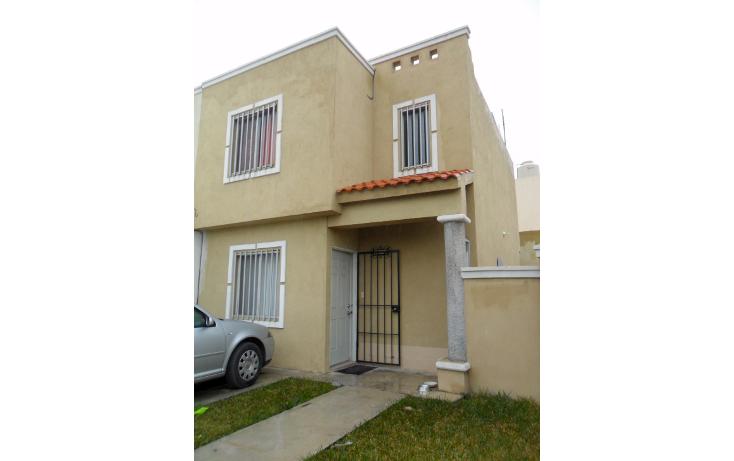 Foto de casa en venta en  , villas del camino real, saltillo, coahuila de zaragoza, 1340525 No. 01