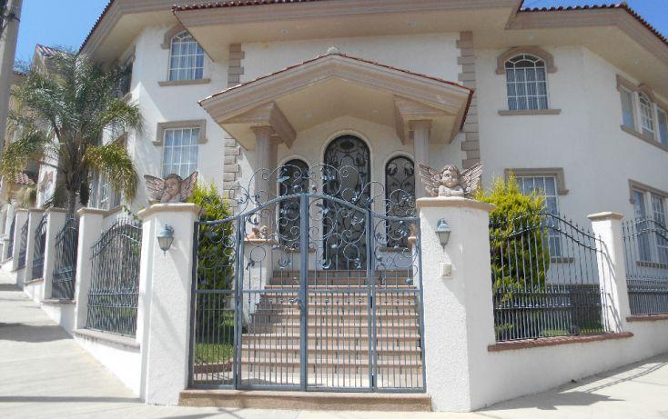 Foto de casa en venta en, villas del campestre, león, guanajuato, 1416687 no 01