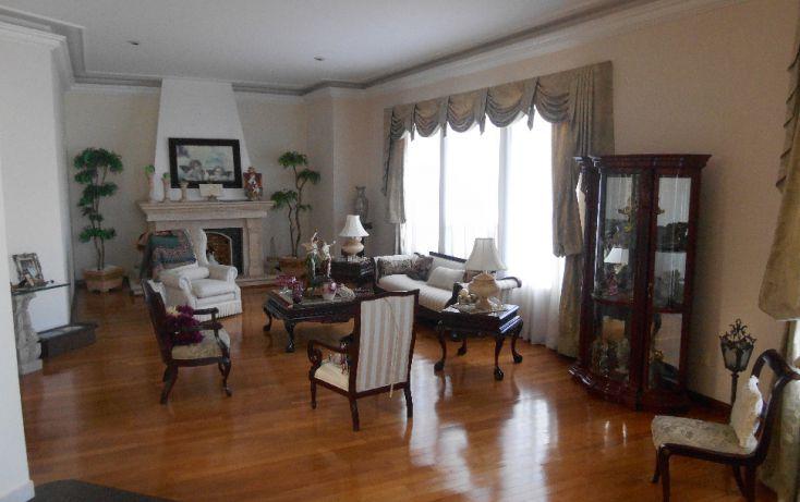 Foto de casa en venta en, villas del campestre, león, guanajuato, 1416687 no 02