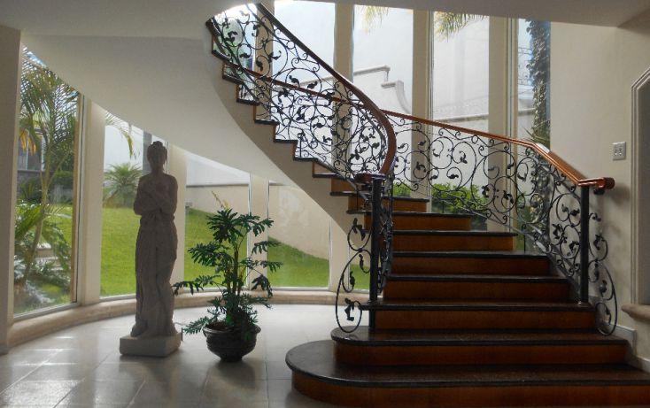 Foto de casa en venta en, villas del campestre, león, guanajuato, 1416687 no 04