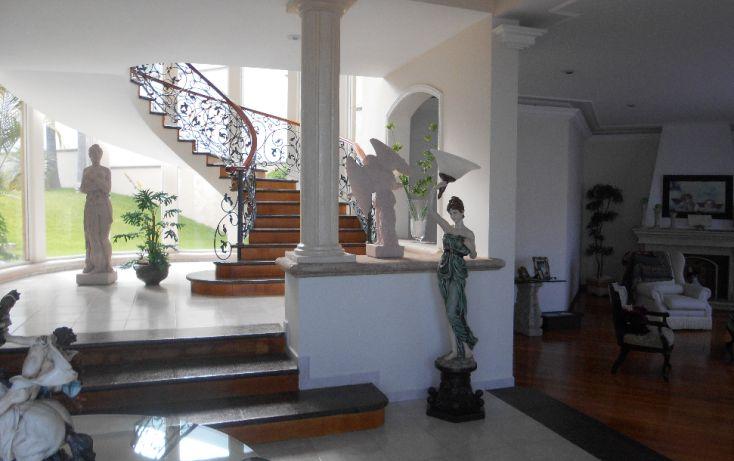 Foto de casa en venta en, villas del campestre, león, guanajuato, 1416687 no 07