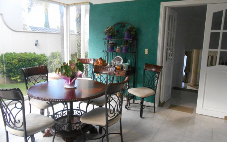 Foto de casa en venta en, villas del campestre, león, guanajuato, 1416687 no 08