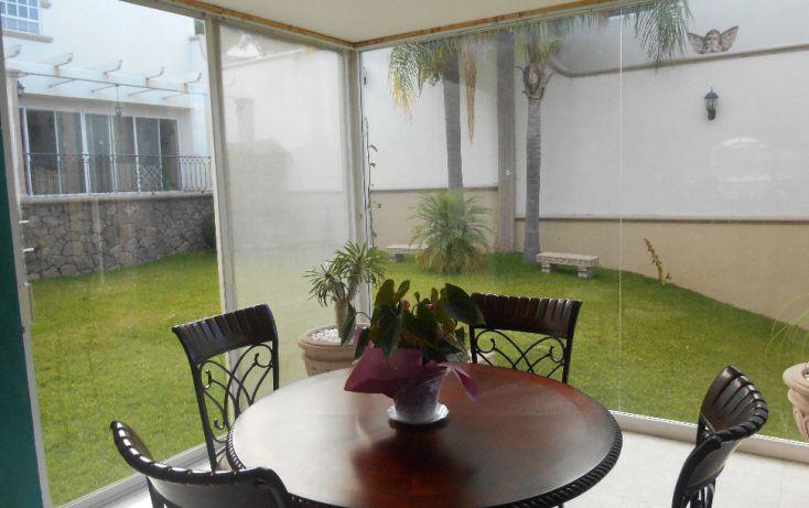 Foto de casa en venta en, villas del campestre, león, guanajuato, 1416687 no 09