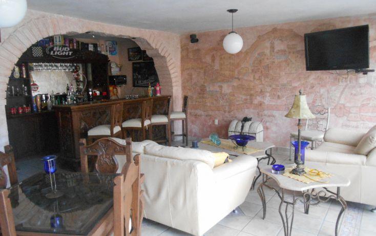 Foto de casa en venta en, villas del campestre, león, guanajuato, 1416687 no 10