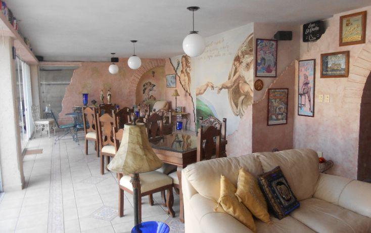 Foto de casa en venta en, villas del campestre, león, guanajuato, 1416687 no 12