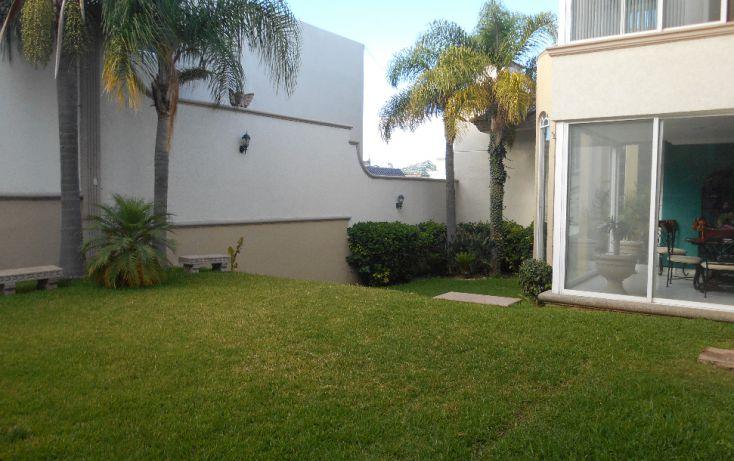 Foto de casa en venta en, villas del campestre, león, guanajuato, 1416687 no 13