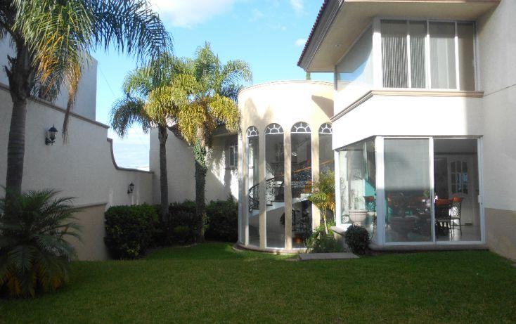 Foto de casa en venta en, villas del campestre, león, guanajuato, 1416687 no 14