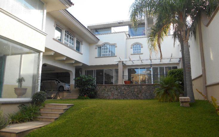 Foto de casa en venta en, villas del campestre, león, guanajuato, 1416687 no 15