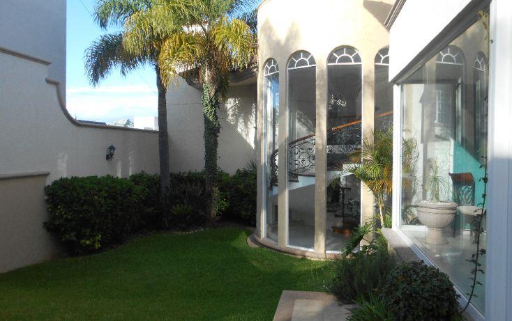 Foto de casa en venta en, villas del campestre, león, guanajuato, 1416687 no 16