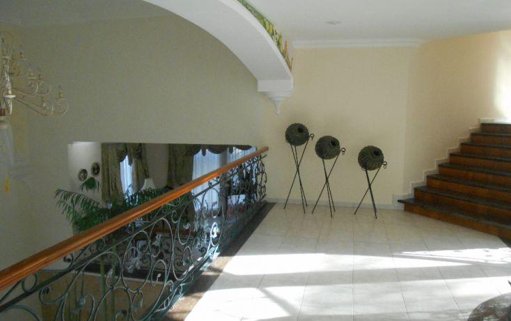 Foto de casa en venta en, villas del campestre, león, guanajuato, 1416687 no 17