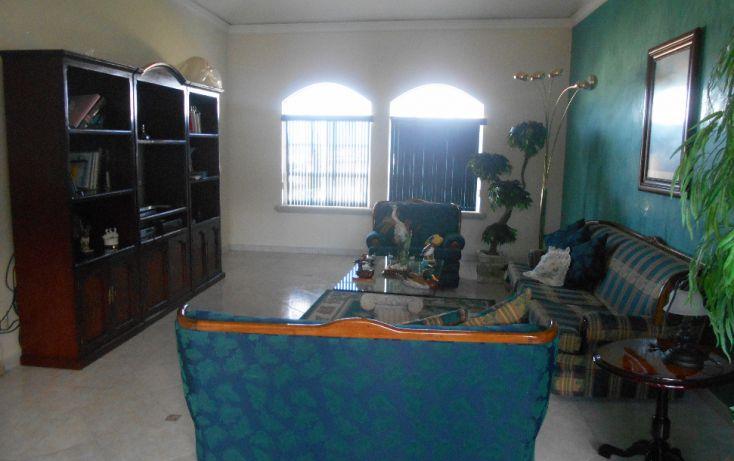Foto de casa en venta en, villas del campestre, león, guanajuato, 1416687 no 19