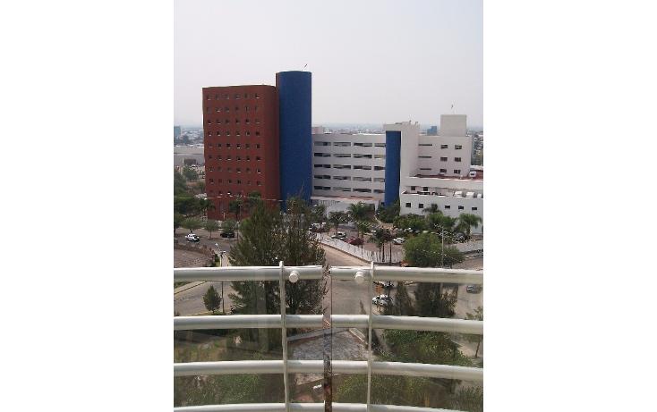 Foto de departamento en renta en  , villas del campestre, le?n, guanajuato, 1972904 No. 06