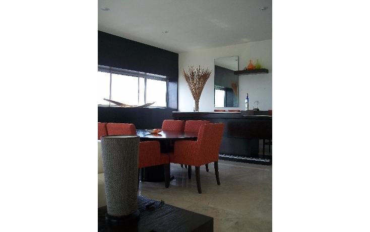 Foto de departamento en renta en  , villas del campestre, le?n, guanajuato, 1972904 No. 07
