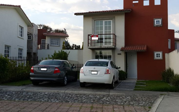 Foto de casa en condominio en venta en, villas del campo, calimaya, estado de méxico, 1489613 no 01