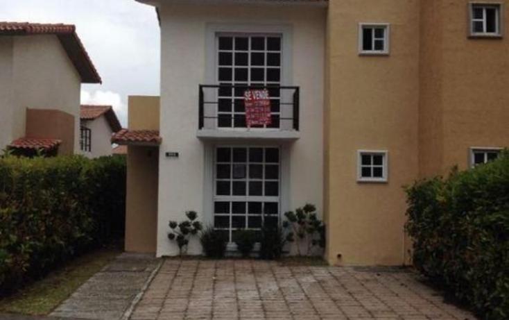 Foto de casa en venta en  , villas del campo, calimaya, méxico, 1170745 No. 01