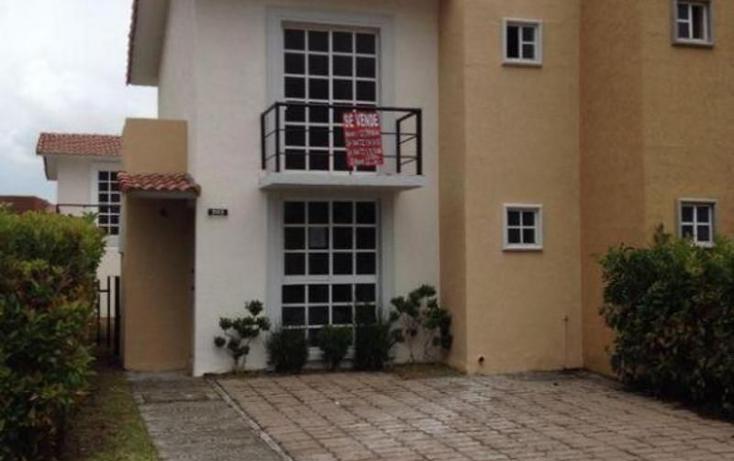 Foto de casa en venta en  , villas del campo, calimaya, méxico, 1170745 No. 02
