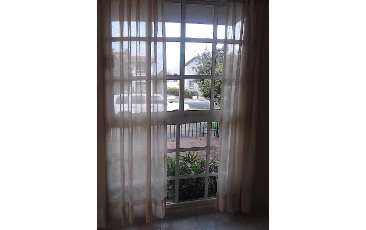 Foto de casa en renta en  , villas del campo, calimaya, méxico, 1268315 No. 03