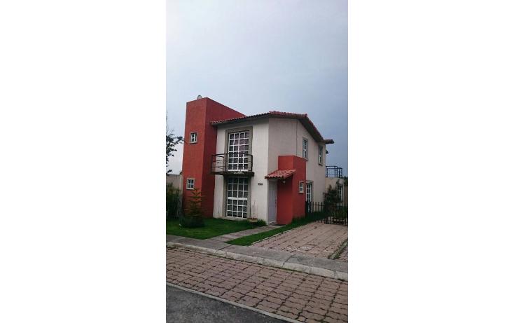 Foto de casa en venta en  , villas del campo, calimaya, méxico, 1284031 No. 02