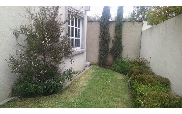 Foto de casa en venta en  , villas del campo, calimaya, m?xico, 1284031 No. 05