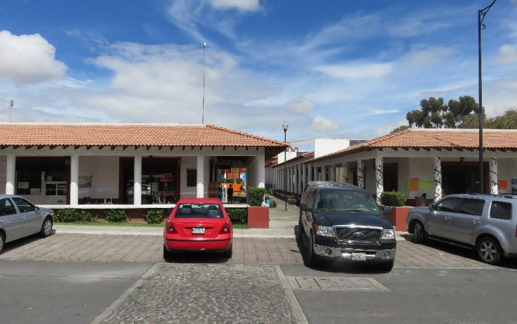 Foto de local en venta en  , villas del campo, calimaya, méxico, 1463069 No. 02