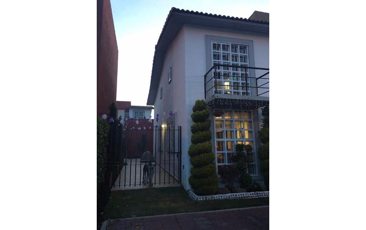 Foto de casa en venta en  , villas del campo, calimaya, méxico, 1563626 No. 02
