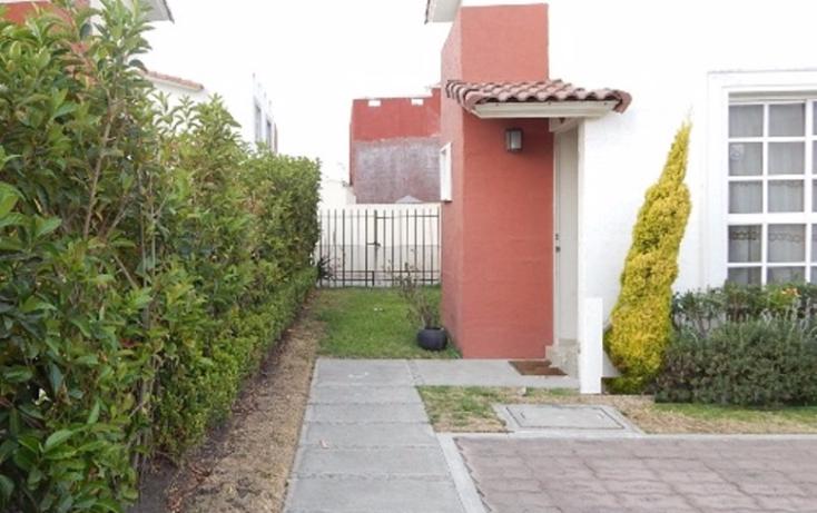 Foto de casa en venta en  , villas del campo, calimaya, m?xico, 1786302 No. 05