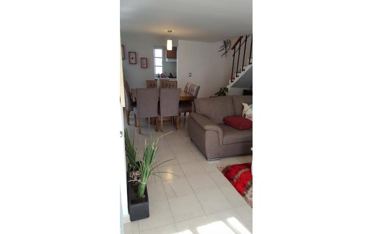 Foto de casa en venta en  , villas del campo, calimaya, m?xico, 1861908 No. 02
