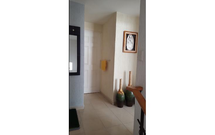 Foto de casa en venta en  , villas del campo, calimaya, m?xico, 1861908 No. 07