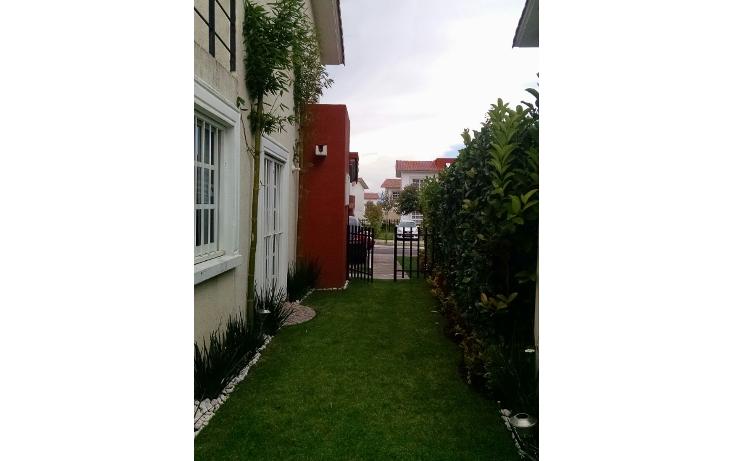 Foto de casa en venta en  , villas del campo, calimaya, méxico, 1917004 No. 02
