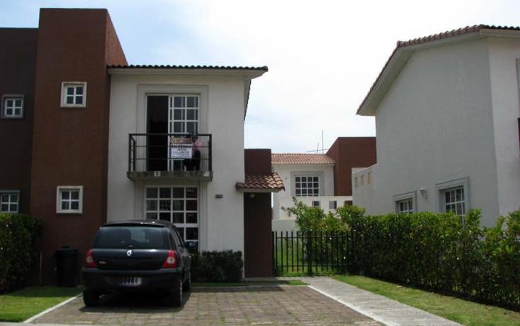 Foto de casa en renta en  , villas del campo, calimaya, m?xico, 1936016 No. 02