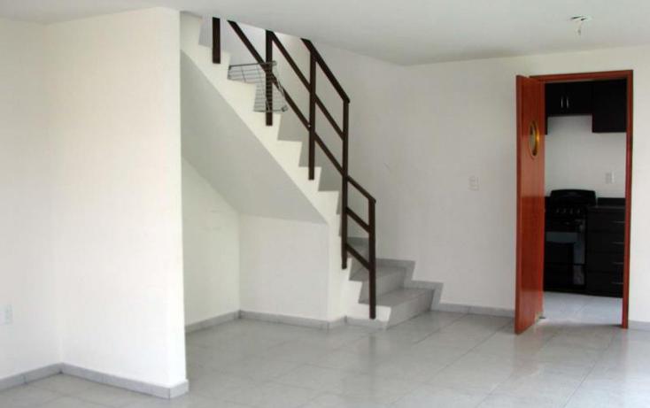 Foto de casa en renta en  , villas del campo, calimaya, m?xico, 1936016 No. 03