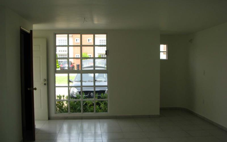Foto de casa en renta en  , villas del campo, calimaya, m?xico, 1936016 No. 05